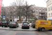 Samochody na każdym kroku - fot. Maciej Wężyk/tvnwarszawa.pl