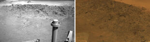 Pogoda na Marsie krzyżuje plany naukowców