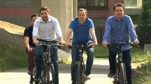 Jaki: rowerzyści i kierowcy mogą żyć w jedności