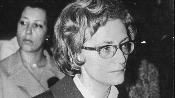 Nie żyje Elżbieta Dziębowska archiwum PWM
