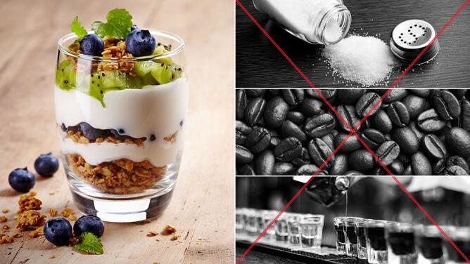 Masz nadciśnienie? Dowiedz się <br />co jeść, a czego unikać