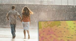 Anna Dec o prognozie pogody na najbliższe dni