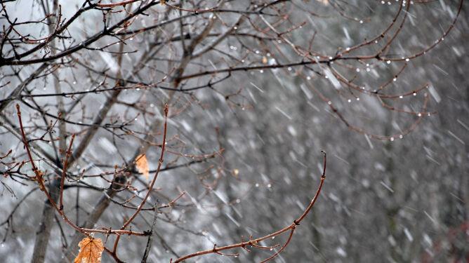 Pogoda znów nie pozwoli nam się nudzić