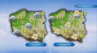 Tomasz Wasilewski o pogodzie w nadchodzących dniach